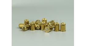 Холостые патроны 9х17-мм (9х17 Курц, Kurz, .308 ACP)