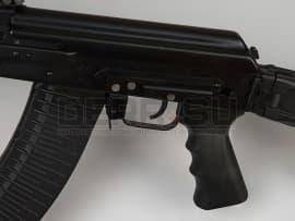 1012 Макет массогабаритный РПК-74М