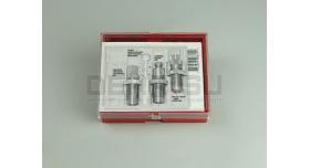 """Набор для релоадинга """"Lee"""" / Под 9х17-мм (.380 АСР) [мт-412]"""