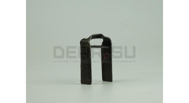 Подаватель для секторного магазина ППШ