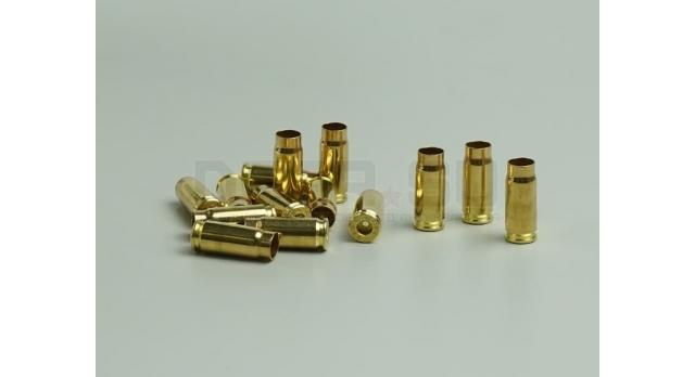 Гильзы 7.62х25-мм (для ТТ,ППШ,ППС) [гил-14]
