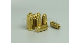 Холостые патроны 9х19-мм (Люгер)