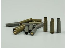 Гильзы 7.62х39-мм (для АК-47, РПК)