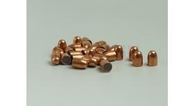 Пули 11.43х23-мм (.45 ACP) оболоченные