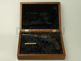 1423 Подарочный футляр для револьвера Наган