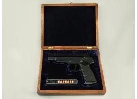 Подарочный футляр для пистолета АПС