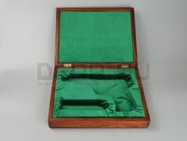 1247 Подарочный футляр для пистолета АПС