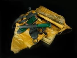 1471 Нож разведчика НР-2 ранний