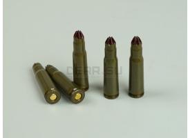 Холостые патроны для АК-47 (7,62х39-мм)