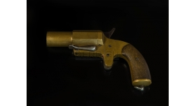 Сигнальная ракетница Chobert 1914-1919 гг