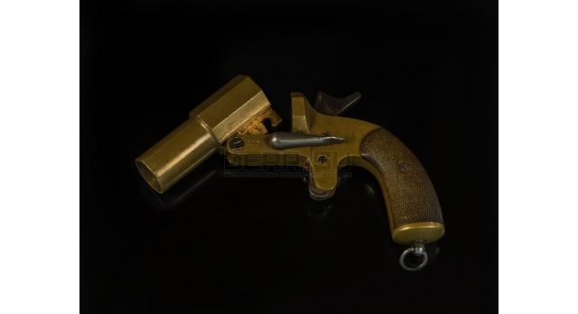 1630 Сигнальная ракетница Chobert 1914-1919 гг