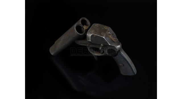 1633 Двуствольная ракетница Luftwaffe