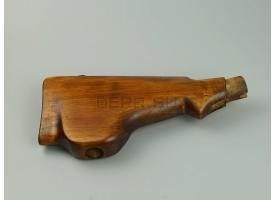 Приклад для пулемета ДП-27