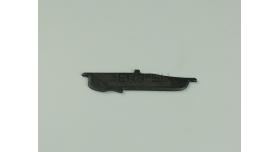 Пластина отражателя для винтовки и карабина Мосина / Оригинал склад с клеймом Звезда [вм-161]