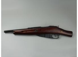 Обрез винтовки Мосина СХП / 1944 год №ВЧ4129 [вм-145/1]