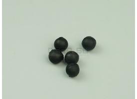Резиновые шарики 9 мм РА (9х22-мм) Ø 9.7-мм