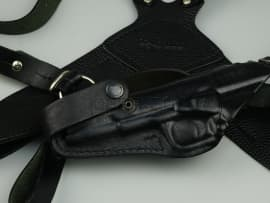 1779 Кобура Stich Profi оперативная для пистолета ТТ