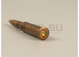 Учебный патрон 7.62х54-мм / Стандартный [мт-86]