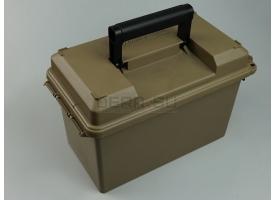 Кейс для патронов пластиковый герметичный MTM ACC9 Ammo Can Combo