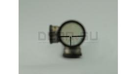 Оптический прицел ПУ 3.5х22 / №4319771 под АВТ/СВТ 1943 год [по-53]