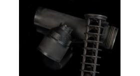 Автоматный тактический глушитель (АТГ) / Оригинал с конусообразным сепаратором [глуш-1/1]