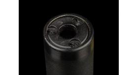 Автоматный глушитель ПБС-1 / Оригинал с прямым сепаратором и обтюратором [глуш-4]