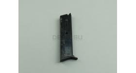 Магазин для пистолета Марголина МЦУ / Длинный на 6 патронов .22 Short оригинал склад [мро-9]