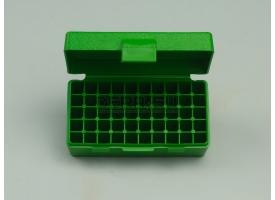 Контейнер пластиковый для патронов MTM Case Gard P50