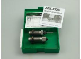 Матрицы RCBS для релоадинга автоматных и винтовочных патронов