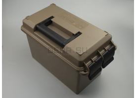 Кейс для патронов пластиковый герметичный MTM ACC223 Ammo Can Combo