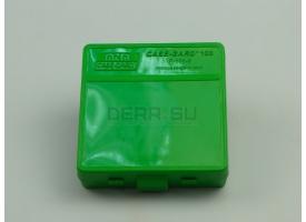 Контейнер пластиковый для патронов MTM Case Gard 100