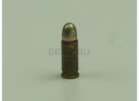 Макет патрона 6.35х15-мм Браунинг (.25 Auto)