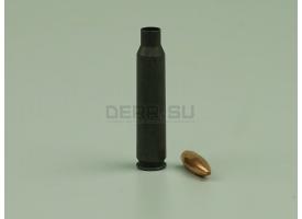 Комплект 5.56х45-мм (.223 Rem) пуля с капсюлированной гильзой