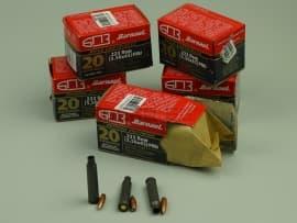 2157 Комплект 5.56х45-мм (.223 Rem) пуля с капсюлированной гильзой