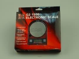 2196 Весы электронные Hornady
