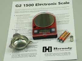 2198 Весы электронные Hornady