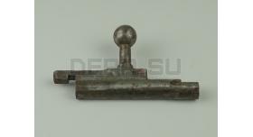 Стебель затвора винтовки Мосина [вм-9] Классический прямой клеймо Молоток