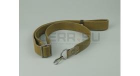 Плечевой ремень для АК [сн-50] Ткань военный 1 карабин