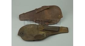 Кобура для пистолета ТТ [сн-9/2] На войну, 1941 год