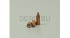 Пули 7.62х39-мм (для АКМ) [пул-37] Новые экспансивные Hollow Point