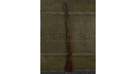 Ложе для винтовки Мосина [вм-124] Классическое уцененное 1
