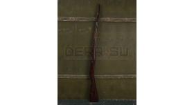 Ложе для винтовки Мосина [вм-125] Классическое уцененное 2