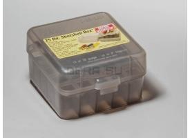 Коробка для патронов MTM 25 Rd Shotshell Box