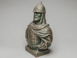 3221 Бюст «Князь Александр Невский»
