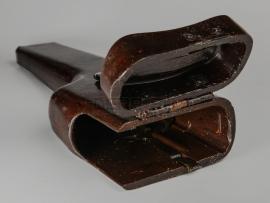 3438 Кобура-приклад бакелитовая для АПС