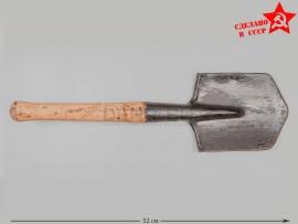 3563 Малая пехотная лопата (МПЛ-50)