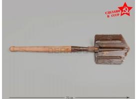 Лопата сапёрная складная (ВДВ)