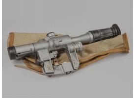 Оптический прицел ПСО-1М2-1 для АС «Вал» и ВСС «Винторез»