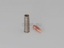 3651 Комплект 9х39-мм пуля с капсюлированной гильзой