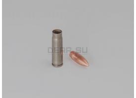 Комплект 9х39-мм пуля с капсюлированной гильзой